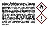 WALTHER Pfefferspray Jetstrahl mit Profi Gürtelclip oder Konischer Strahl