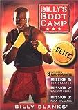 Billy's Bootcamp: Elite [DVD] (2007) Blanks, Billy (japan import)