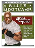 Tae Bo Platinum Collection Bootcamp - Billy Blanks DVD - region 0 by Billy Blanks