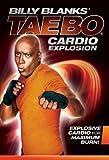 Tae Bo Cardio Explosion DVD 2011 - Region 0 Worldwide by Billy Blanks