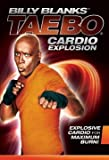 Tae Bo Cardio Explosion DVD 2011 - Region 0 Worldwide by Billy Blanks
