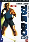 Billy Blanks - Tae Bo: Capture the Power 2Pk [DVD] (2004) Billy Blanks (japan import)