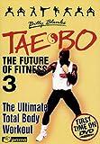 Billy Blanks' Tae-Bo - Vol. 3 [DVD] [UK Import]