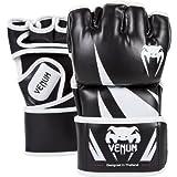 Venum Erwachsene MMA Handschuhe Challenger, Black, S