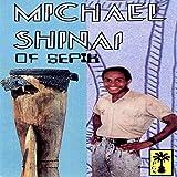 Michael Shinai Of Sepik