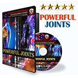 MARTIAL ART TRAINING DVD - POWERFUL JOINTS - Exercises for Hand to Hand Combat and Street Self-Defense Training. Instructional Combat Training Video by Russian Spetsnaz, Russian Systema Martial Arts