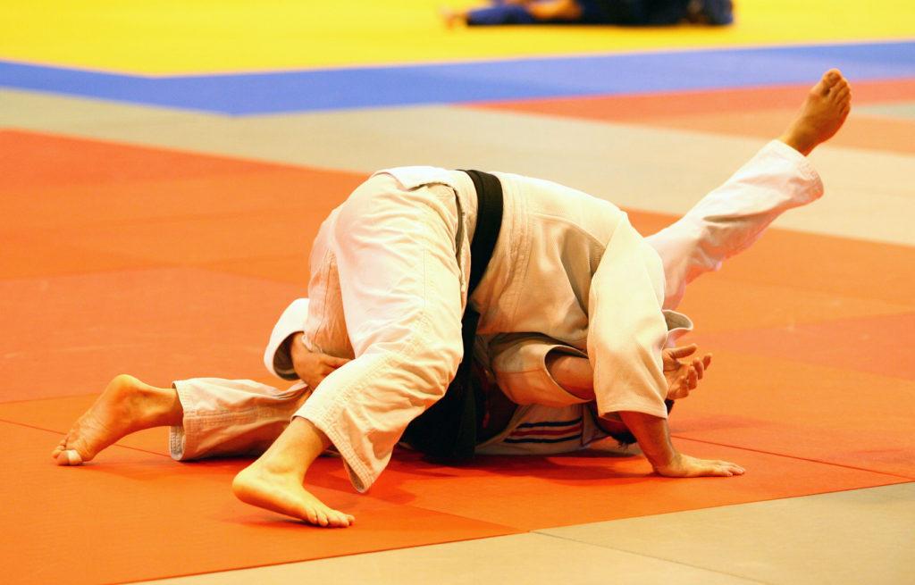 Judo Hintergründe