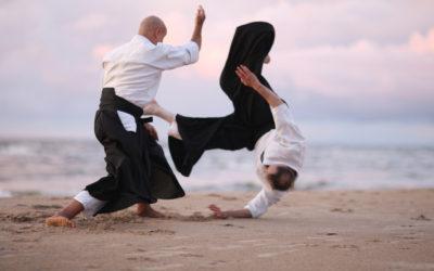 Große Karate Turniere, Weltmeisterschaften & Wettkampfregeln