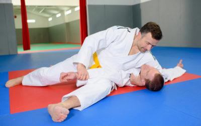 Judo Training: Trainingsablauf sowie Eignung
