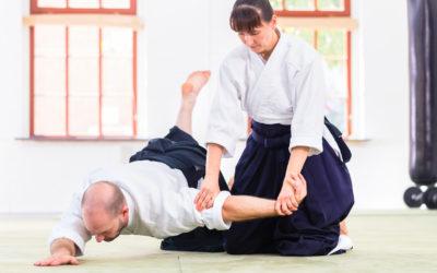 Judo für Frauen: Für Selbstverteidigung geeignet?