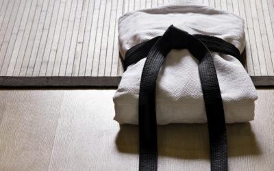 Judoanzug: So findet Ihr euer perfekten Judo-Gi