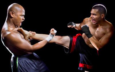 Kickboxing Regeln in bekannten Wettkämpfen und Turnieren