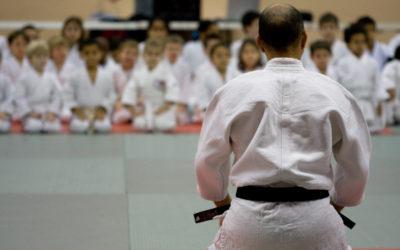 Taekwondo Training: Typischer Ablauf & Inhalte