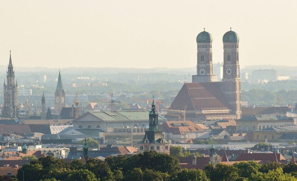 Selbstverteidigung München