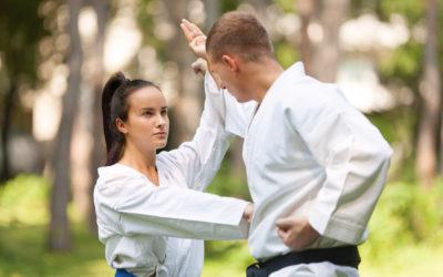 Taekwondoanzug: FAQ & Modelle für Kinder und Erwachsene