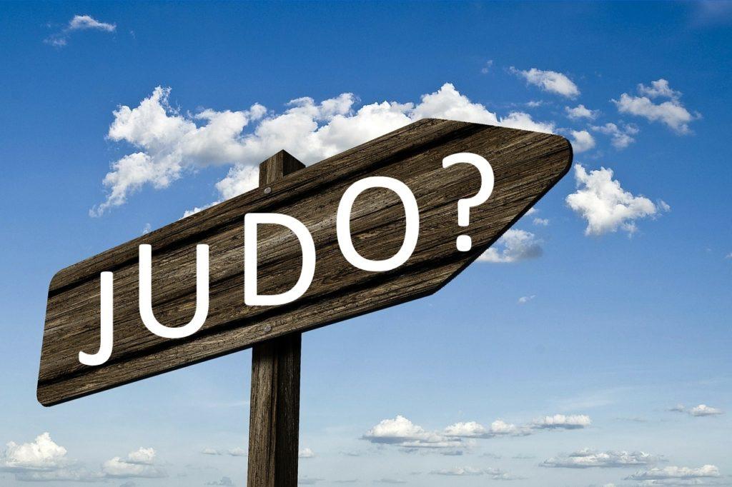 Judo geeignet?