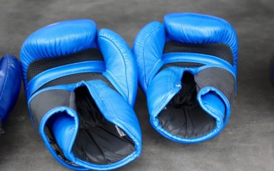 Kickboxen Handschuhe: Auf was ihr beim Kauf achten solltet