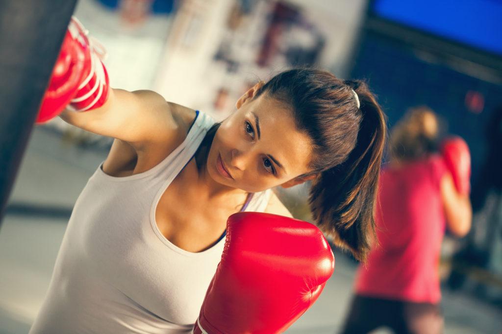Kickboxen: Alles über die Kampfsportart