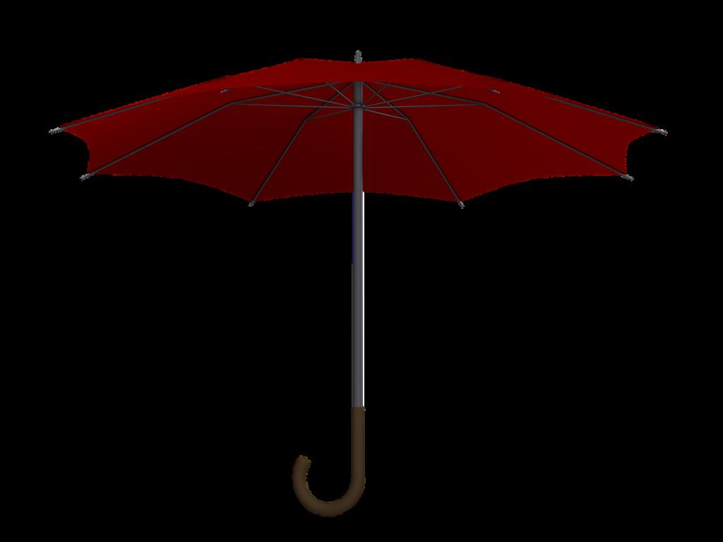 Selbstverteidigung Regenschirm
