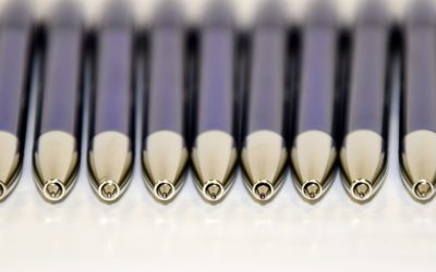 Kubotan-Schlüsselanhänger zur Selbstverteidigung: Handlich und Effektiv