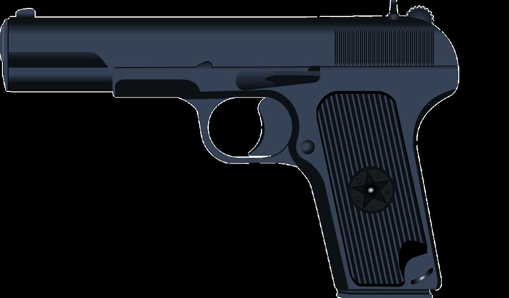 schreckschusswaffe