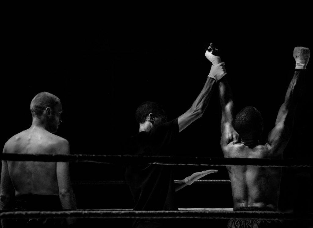 MMA Geschichte