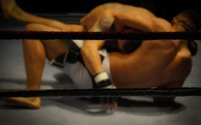 Geschichte & Entstehung von MMA