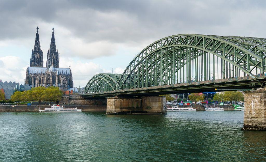 Selbstverteidigung Köln