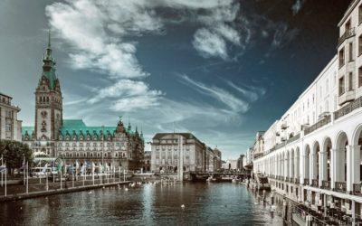 Selbstverteidigungskurse in Hamburg: Krav Maga, Kickboxen, Taekwondo, Karate, Judo