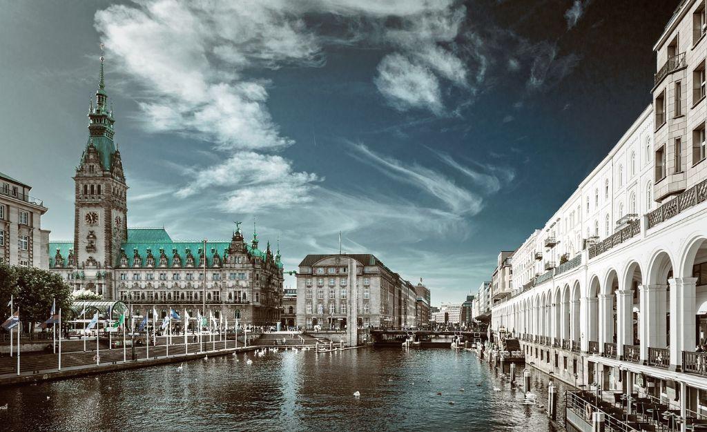 Selbstverteidigung Hamburg