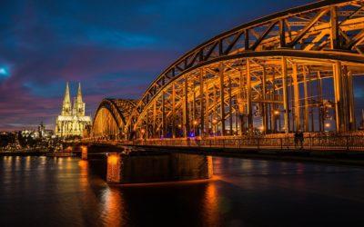 Selbstverteidigungskurse in Köln: Krav Maga, Kickboxen, Taekwondo, Karate, Judo