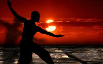 Tai Chi lernen: Für wen ist der Kampfsport geeignet?