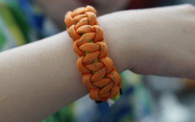 Survival Armband: Funktionen & Nutzen des Überlebens-Armbands