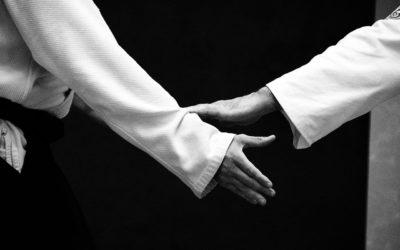 Aikido: Besonderheiten, Training & Ausrüstung