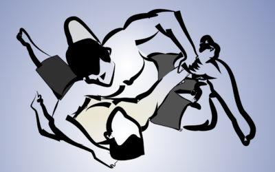 Grappling im Kampfsport: Hintergründe, Training & Tipps