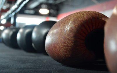 Pratzen & Schlagpolster im Kampfsport